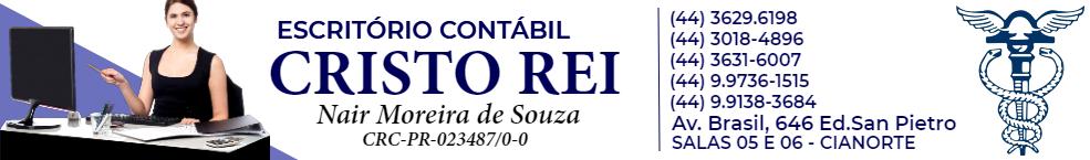 Anúncio ESCRITÓRIO LARY-LAY