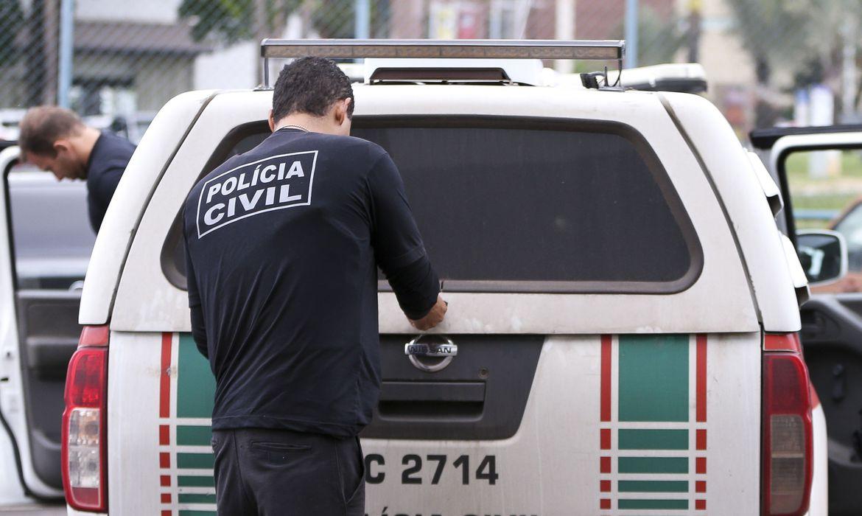 Imagem Operação Acalento combate crimes contra crianças em todo o país
