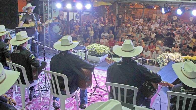 Imagem Vem aí a 7ª Semana Cultural de Cianorte