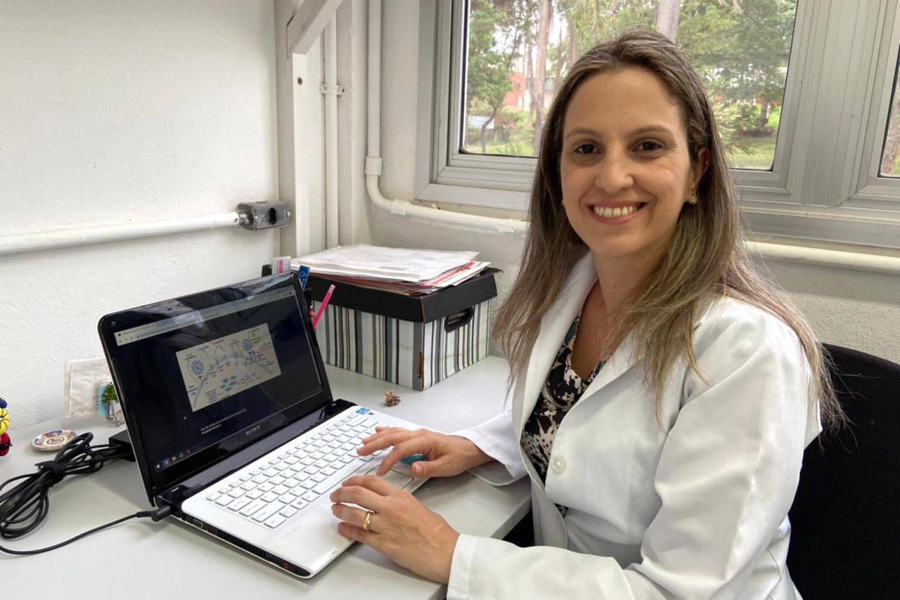 Imagem Pesquisa do Paraná aponta que genética influencia impacto da Covid-19 nas pessoas