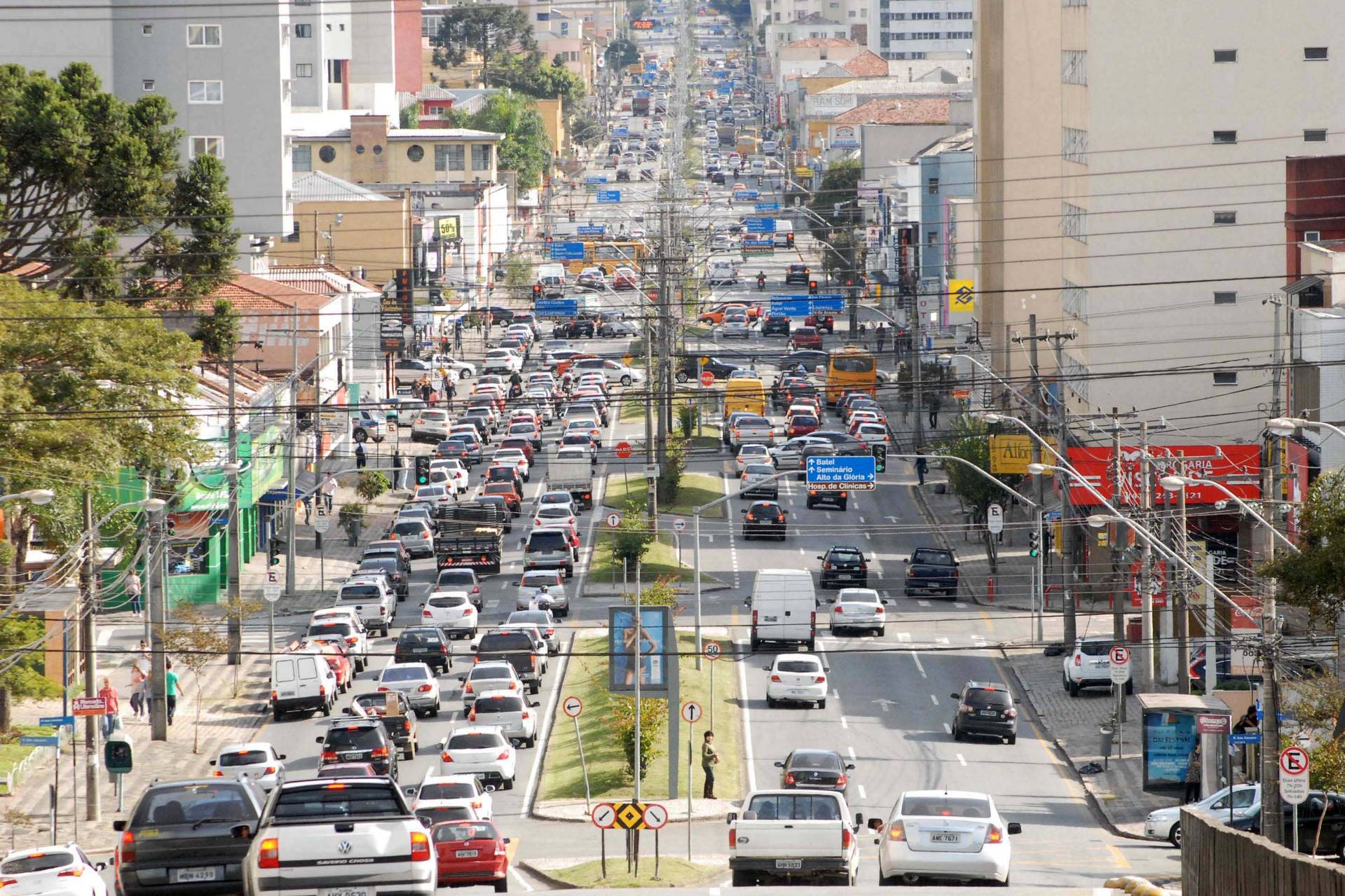 Imagem Documento de transferência de veículos agora pode ser impresso em casa